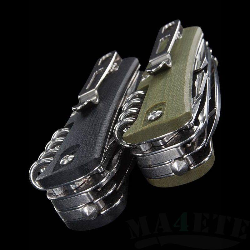 картинка Складной нож - мультитул Boker Tech Tool City 3 01BO803 от магазина ma4ete