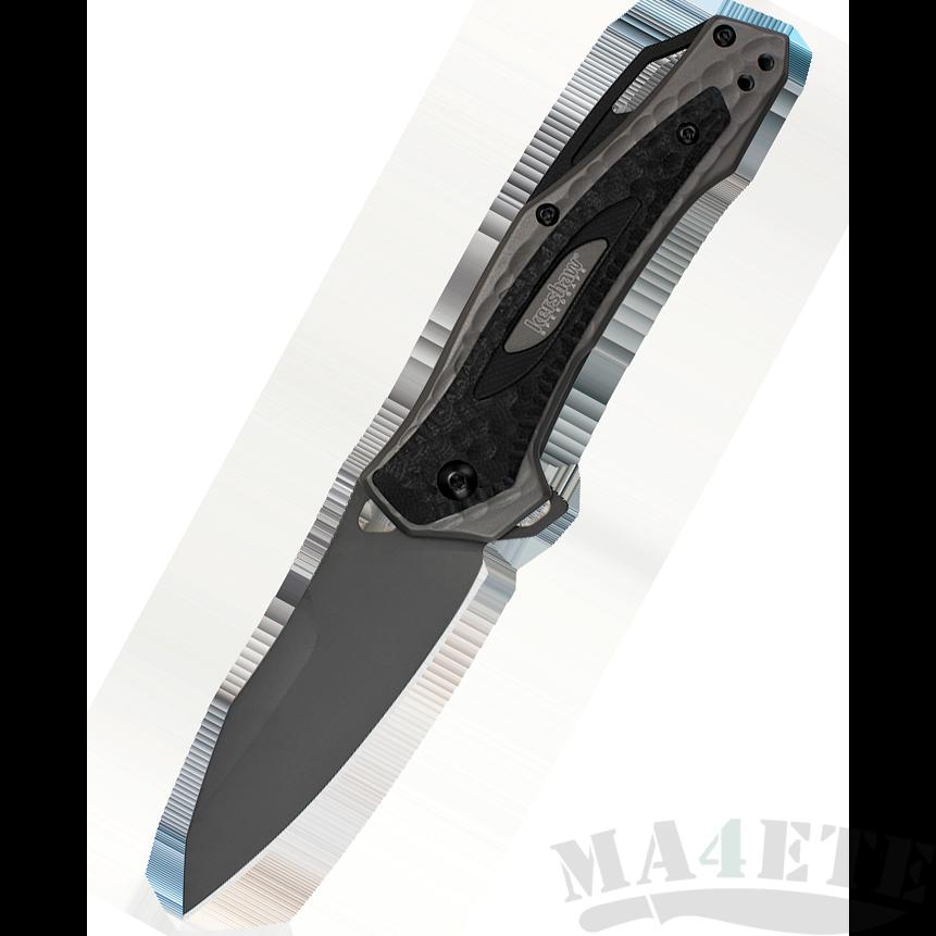 картинка Складной полуавтоматический нож Kershaw Vedder K2460 от магазина ma4ete