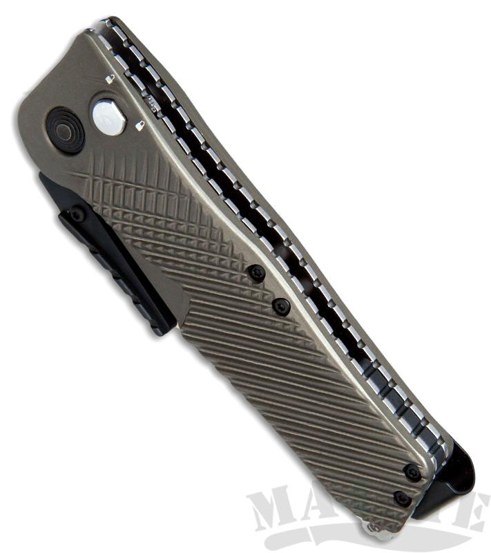 картинка Складной полуавтоматический нож SOG Quake IM1001 от магазина ma4ete