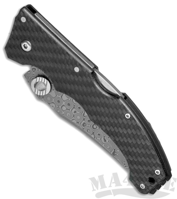 картинка Складной нож Cold Steel Night Force 63NF от магазина ma4ete