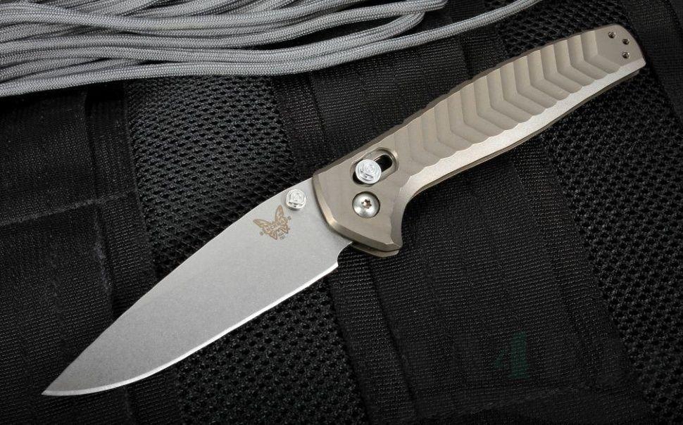 картинка Складной нож Benchmade Anthem 781 от магазина ma4ete