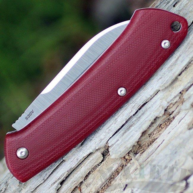 картинка Складной нож Benchmade Proper 319-1 от магазина ma4ete