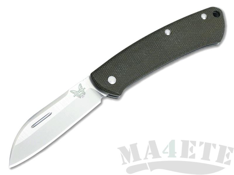 картинка Складной нож Benchmade Proper 319 от магазина ma4ete