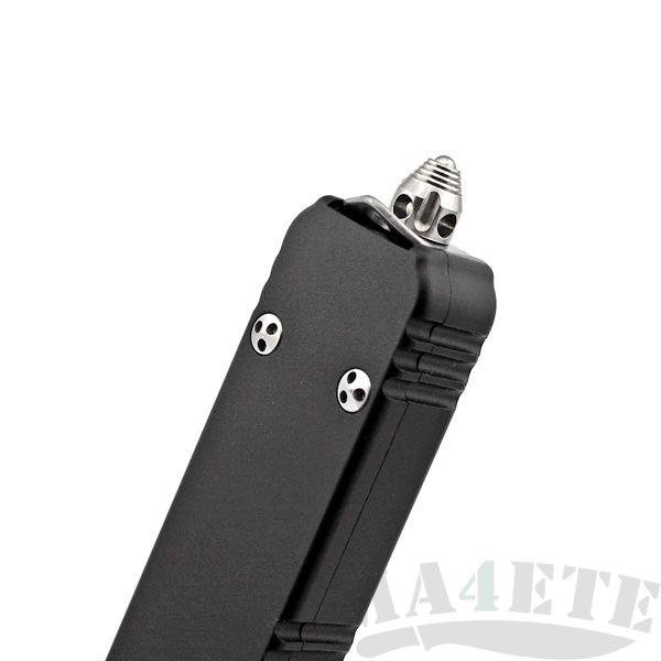 картинка Автоматический выкидной нож Microtech Ultratech T/E MT_123-4 от магазина ma4ete