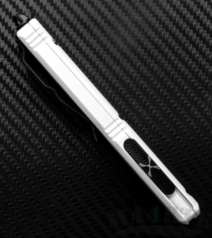 картинка Автоматический выкидной нож Microtech Ultratech S/E MT_121-1ST от магазина ma4ete