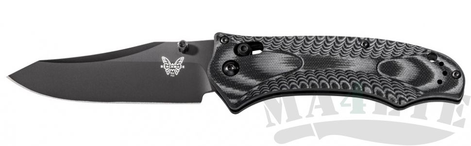 картинка Складной нож Benchmade Rift 950BK от магазина ma4ete