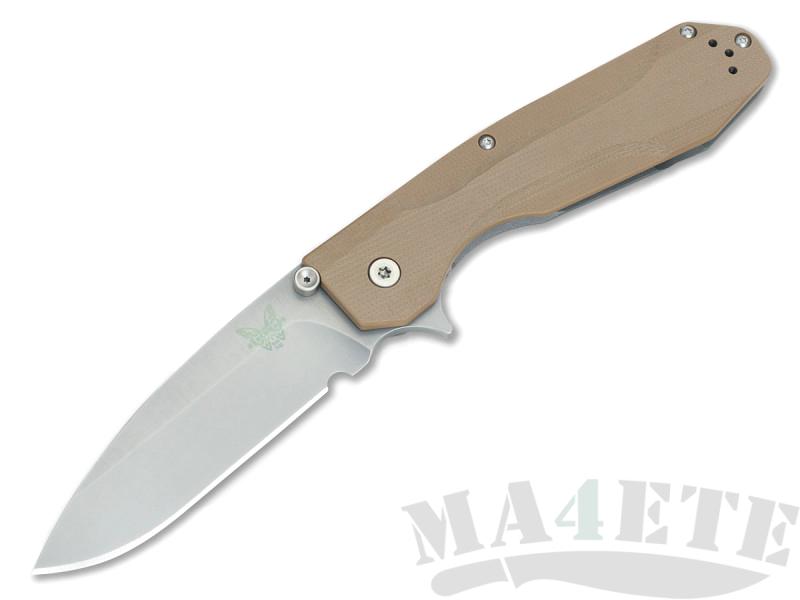 картинка Складной нож Benchmade Osborne Proxy 928 от магазина ma4ete