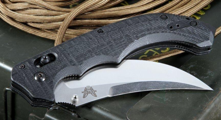 картинка Складной нож Benchmade Bedlam 860 от магазина ma4ete