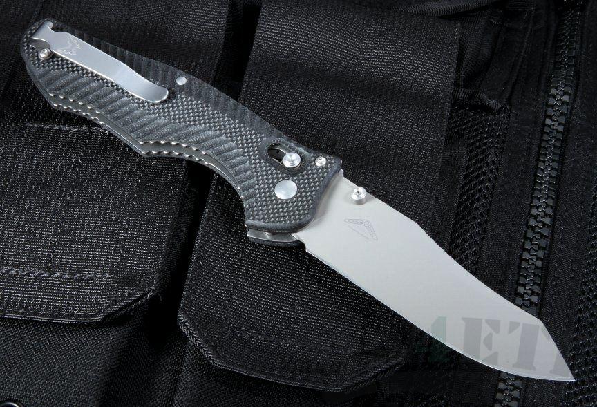 картинка Складной нож Benchmade Contego 810 от магазина ma4ete