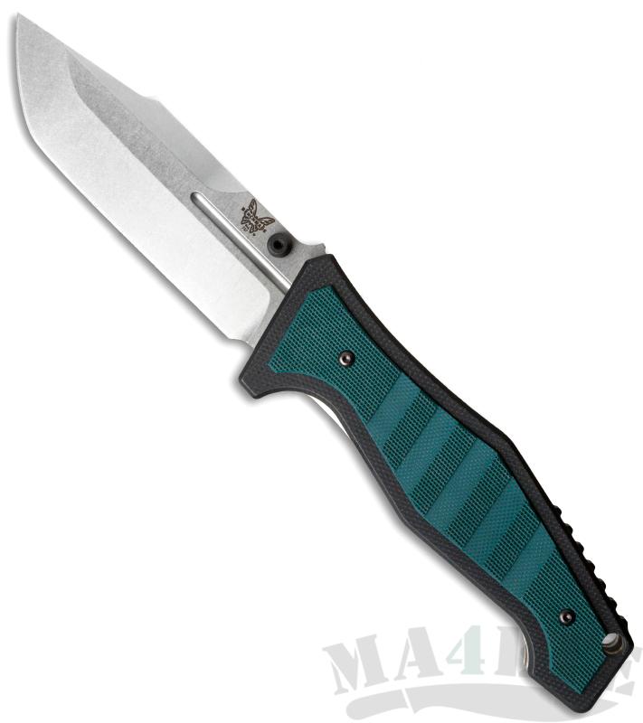 картинка Складной нож Benchmade Vicar 757 от магазина ma4ete