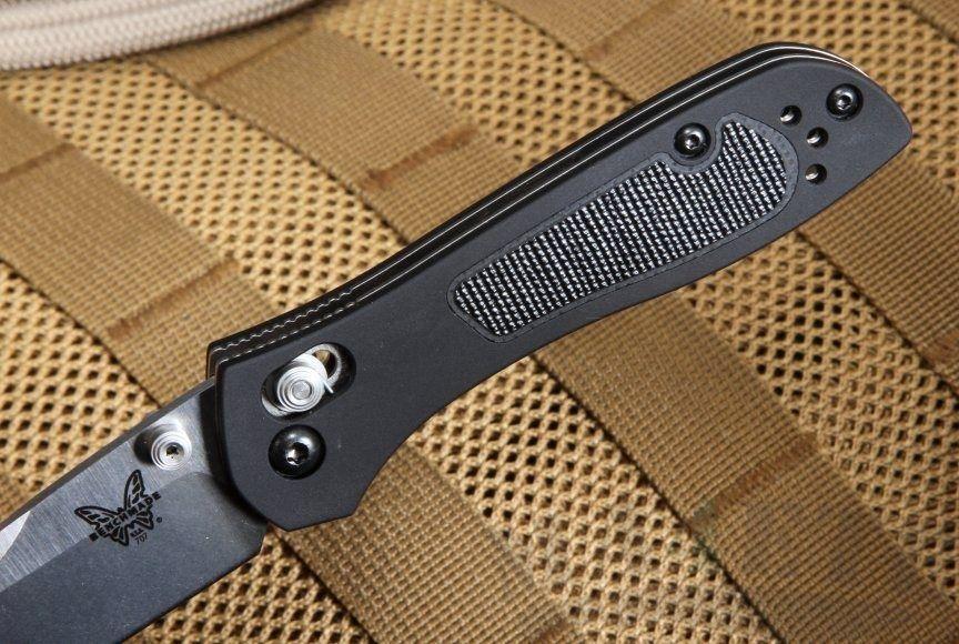 картинка Складной нож Benchmade Sequel 707 от магазина ma4ete