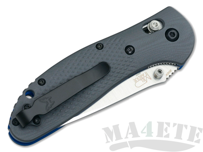 картинка Складной нож Benchmade Griptilian 551-1 от магазина ma4ete