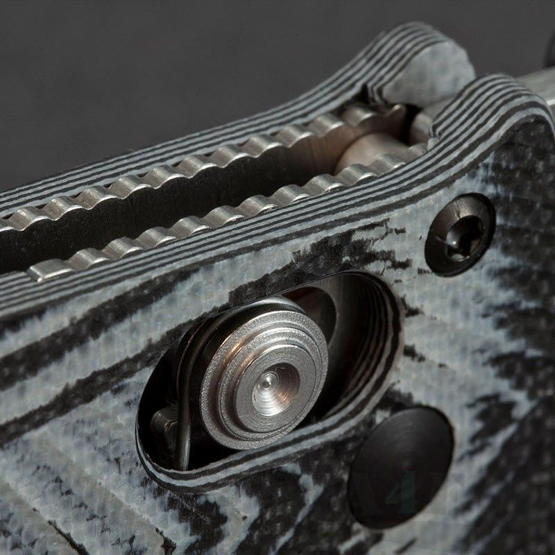 картинка Складной нож Benchmade Pardue 531 от магазина ma4ete