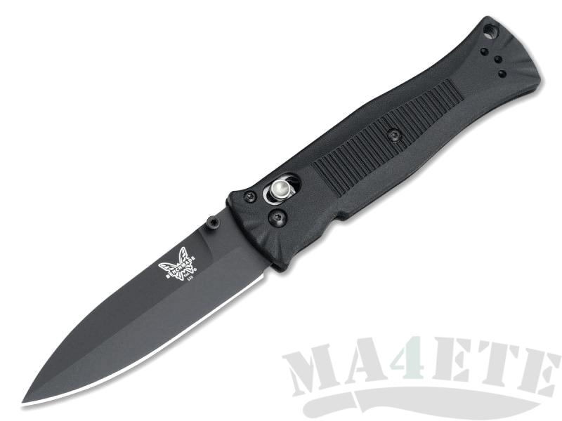 картинка Складной нож Benchmade Pardue 530BK от магазина ma4ete