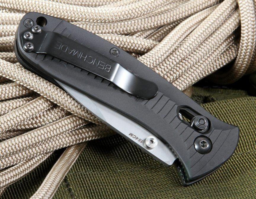 картинка Складной нож Benchmade Presidio 520 от магазина ma4ete