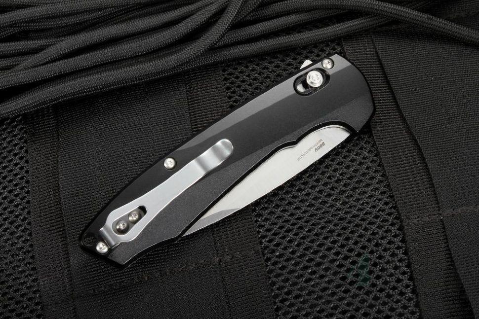 картинка Складной полуавтоматический нож Benchmade Arcane (Amicus) 490 от магазина ma4ete
