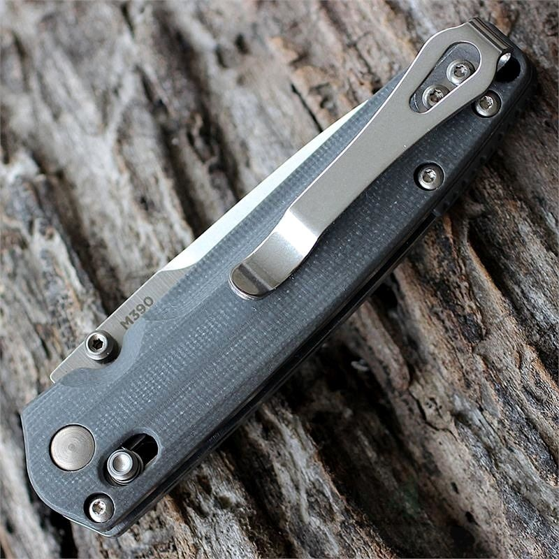 картинка Складной нож Benchmade Valet 485 от магазина ma4ete