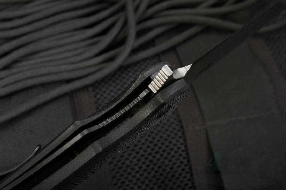 картинка Складной нож Benchmade Ball Precinct 320 от магазина ma4ete