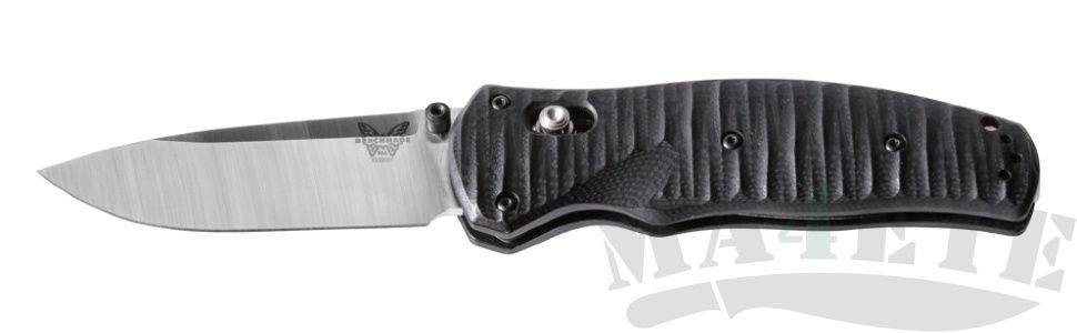 картинка Складной полуавтоматический нож Benchmade Volli 1000001 от магазина ma4ete