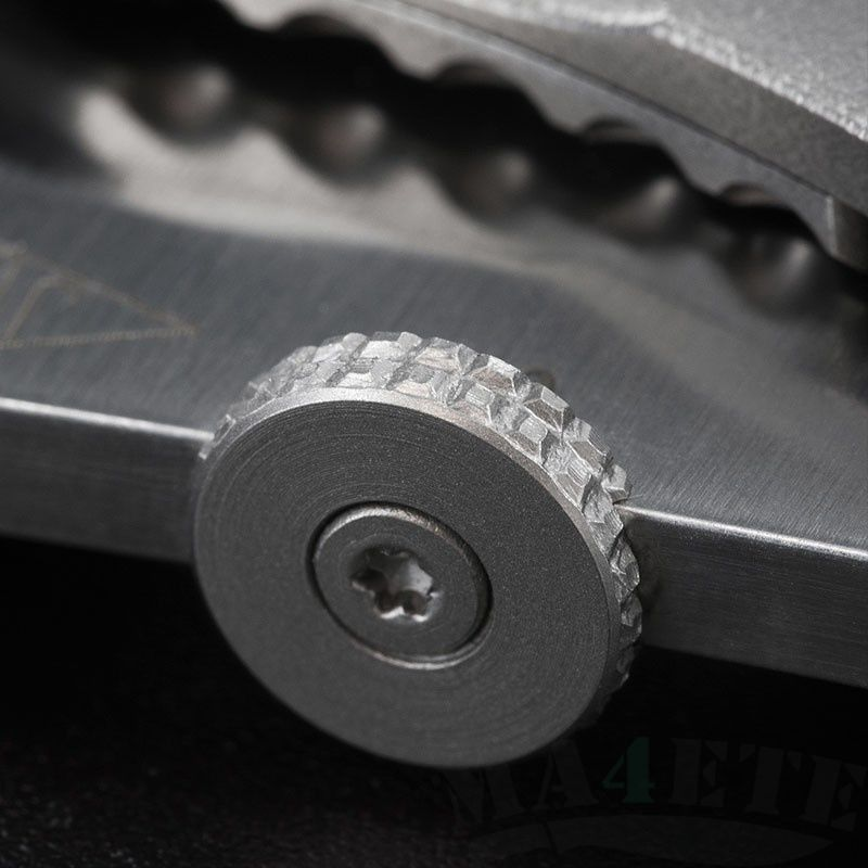 картинка Нож складной Boker Manufaktur Solingen SD 3 BK110657 от магазина ma4ete