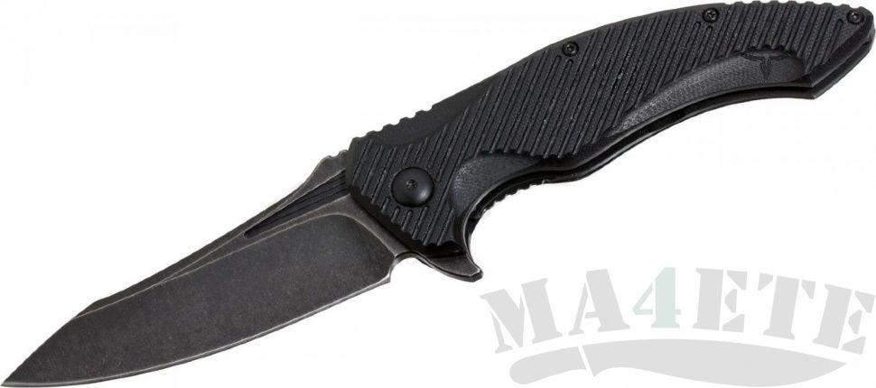 картинка Складной нож Brous Blades Tanium Design T4 Acid Stonewash от магазина ma4ete