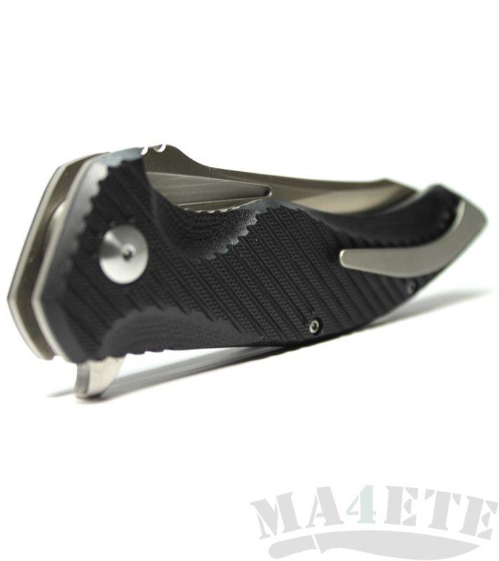 картинка Складной нож Brous Blades Tanium Design T4 от магазина ma4ete