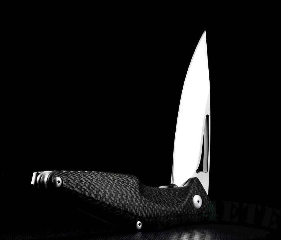 картинка Складной нож Brous Blades Division Flipper от магазина ma4ete