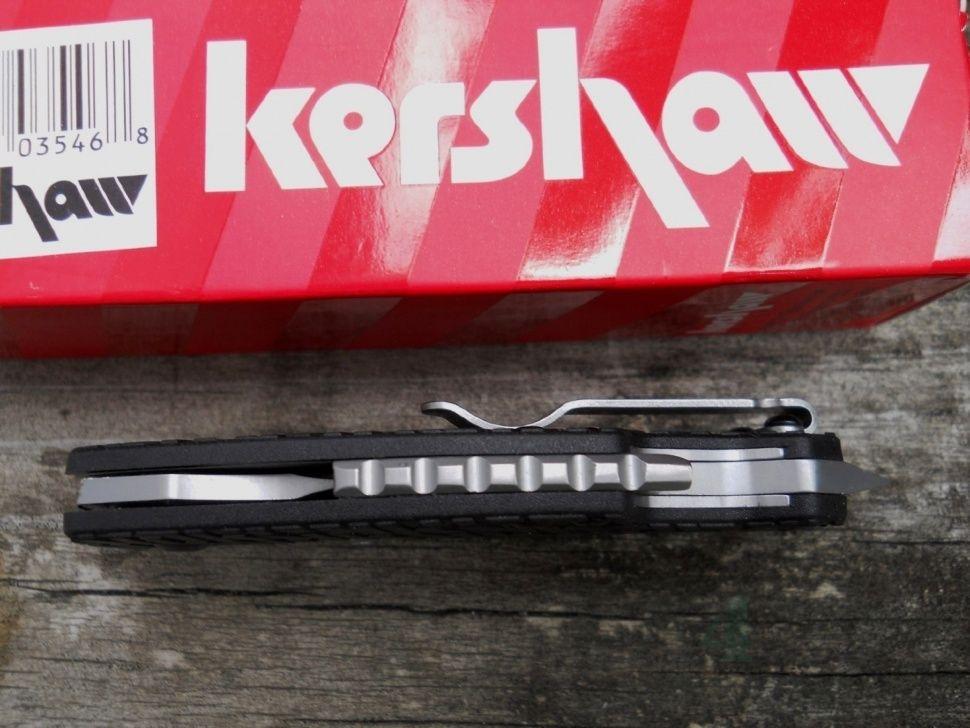 картинка Складной нож Kershaw Shuffle K8700 от магазина ma4ete