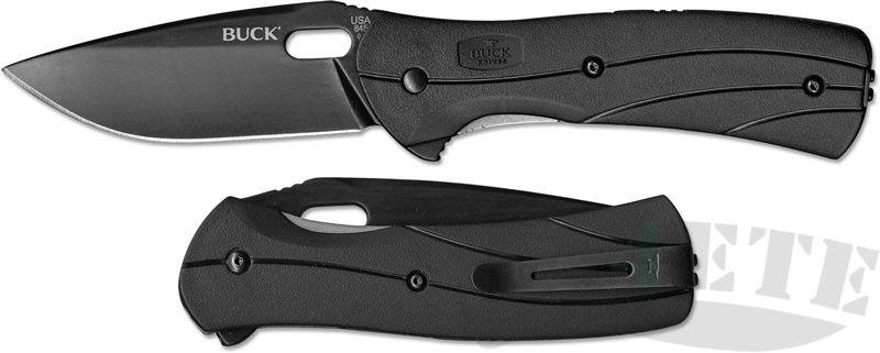картинка Складной нож Buck Vantage Force Select 0845BKS от магазина ma4ete