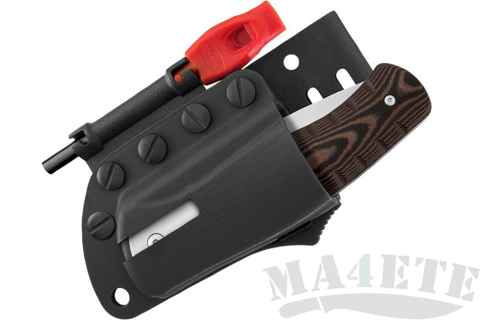 картинка Складной нож Buck Large Folding Selkirk 0836BRS от магазина ma4ete