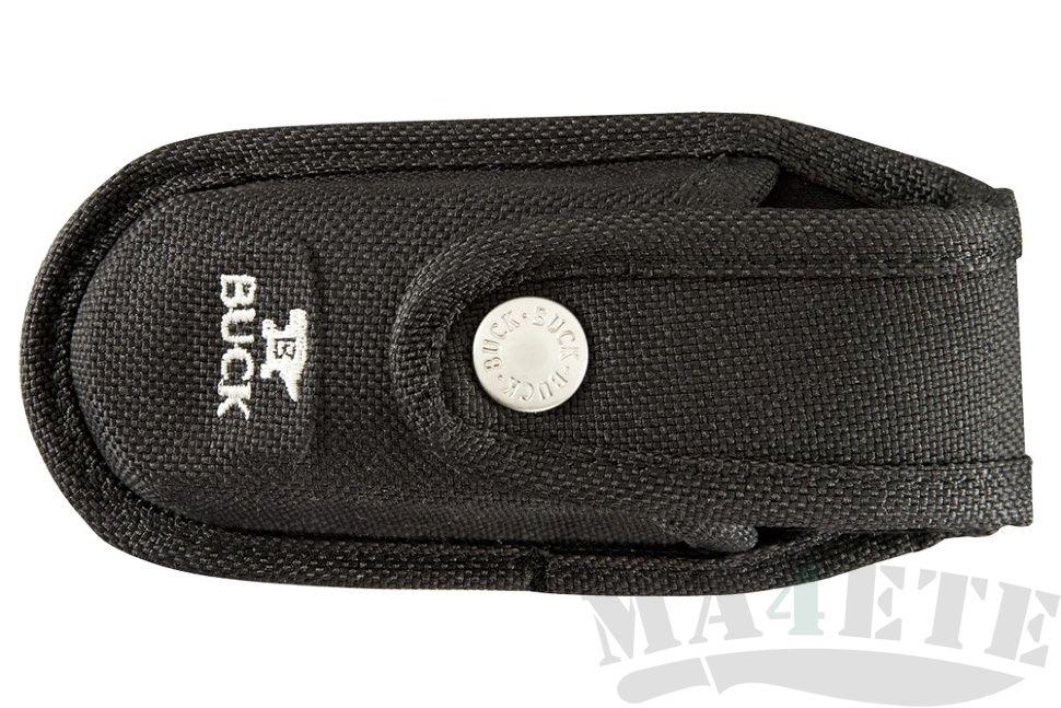 картинка Складной нож Buck Open Season Folding Skinner B0546BKS от магазина ma4ete