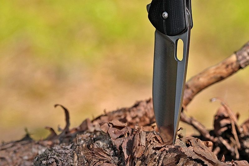 картинка Складной нож Buck Vantage Pro Large 0347BKS от магазина ma4ete
