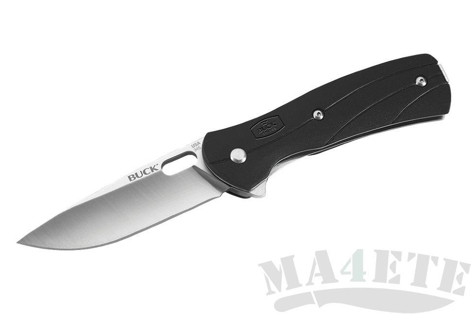 картинка Складной нож Buck Vantage Select Large 0345BKS от магазина ma4ete