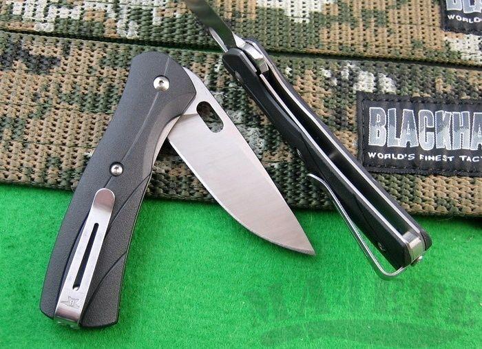 картинка Складной нож Buck Vantage Select Small 0340BKS от магазина ma4ete