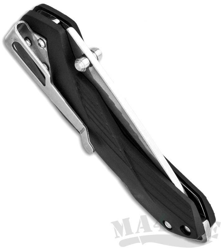 картинка Складной полуавтоматический нож Buck QuickFire 0288BKS от магазина ma4ete