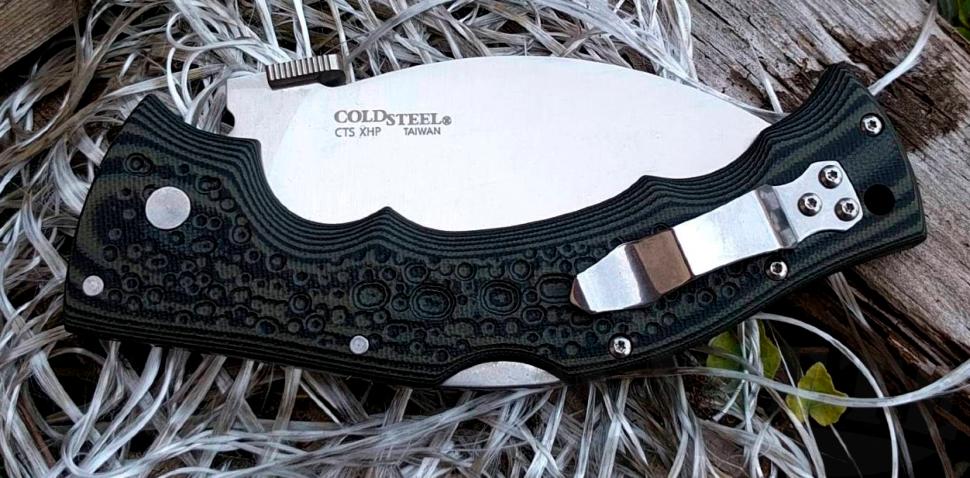 картинка Складной нож Cold Steel Colossus 1 28DWA от магазина ma4ete