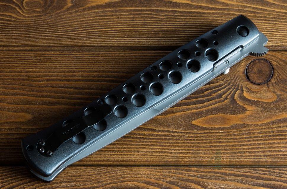 "картинка Складной нож Cold Steel 6"" Ti-Lite 26ACSTX от магазина ma4ete"