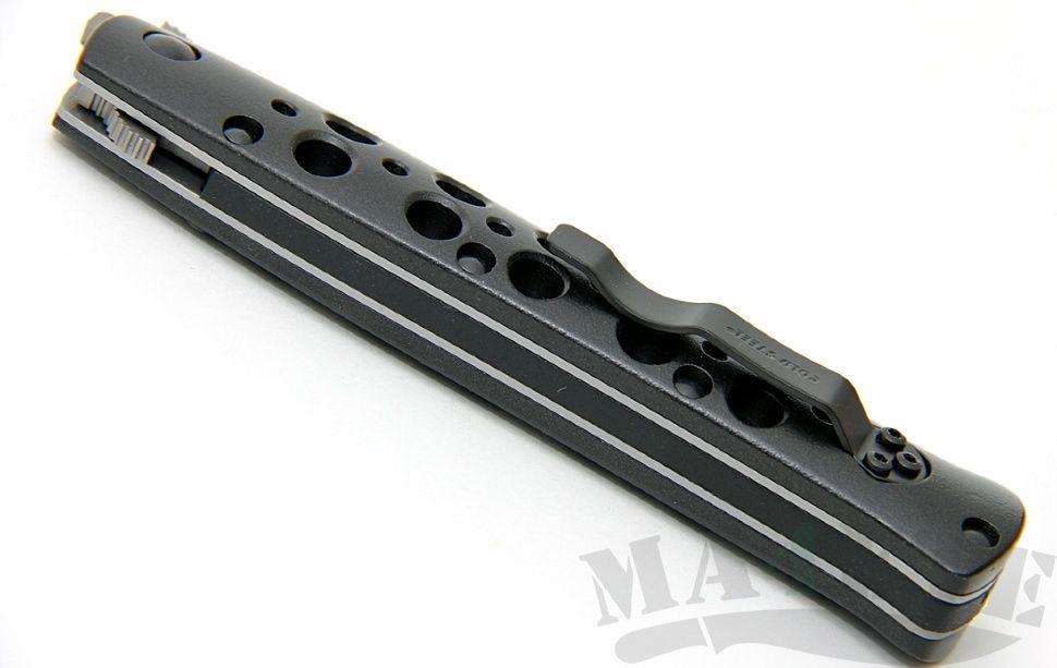 "картинка Складной нож Cold Steel 4"" Ti-Lite 26ACST от магазина ma4ete"
