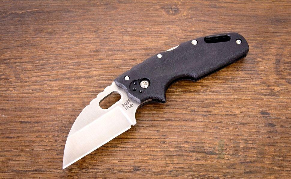 картинка Складной нож Cold Steel Tuff Lite 20LT от магазина ma4ete