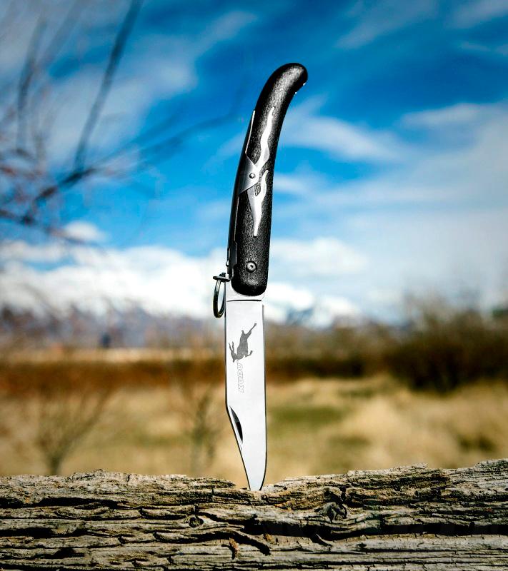 картинка Складной нож Cold Steel Kudu 20K от магазина ma4ete