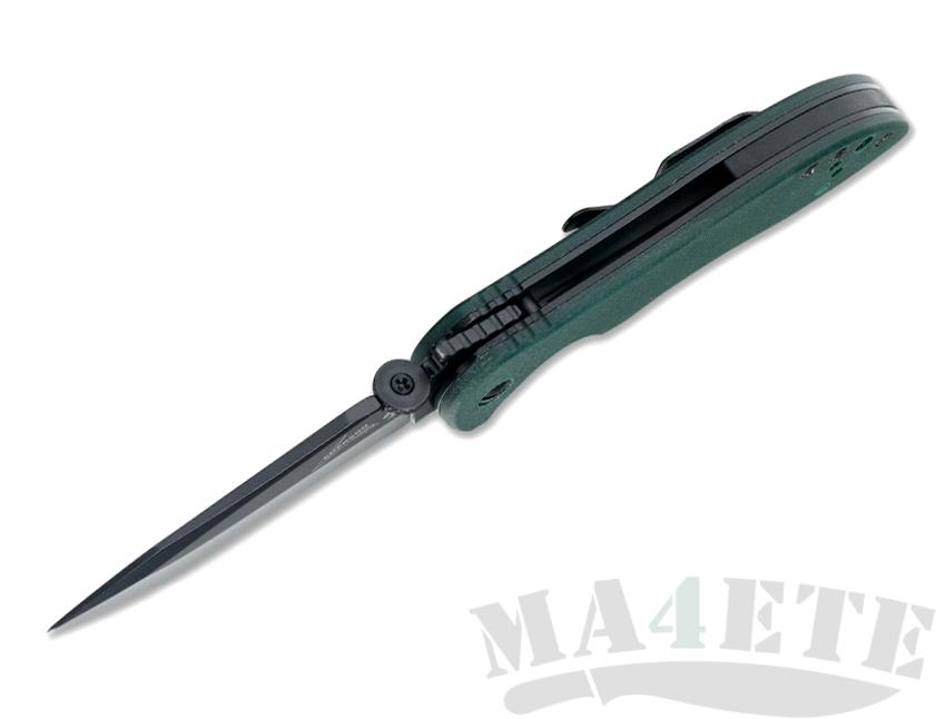 картинка Складной нож Kershaw Emerson CQC-5K K6074OLBLK от магазина ma4ete