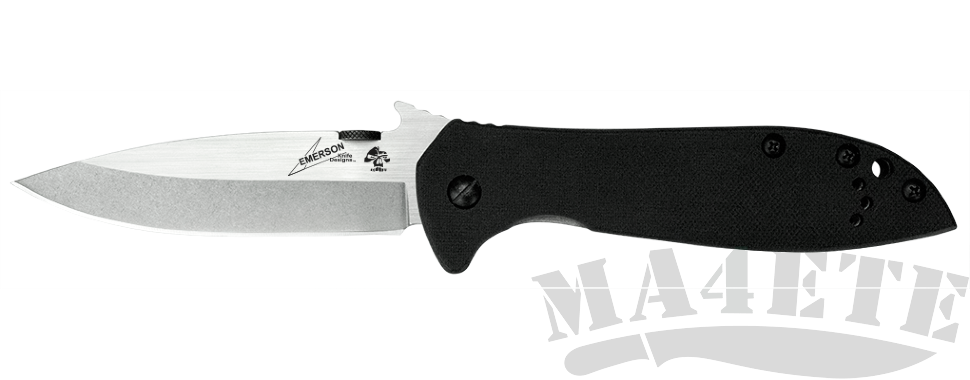 картинка Складной нож Kershaw Emerson CQC-4KXL K6055 от магазина ma4ete